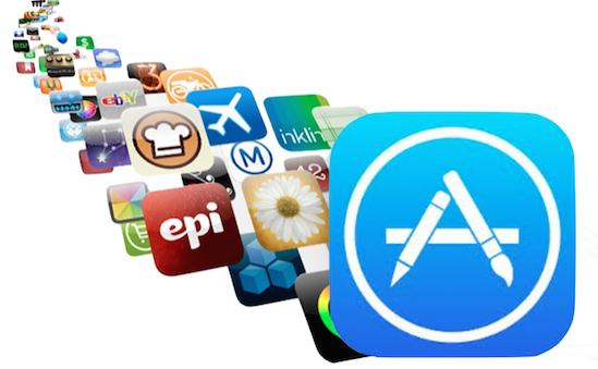 pappas appar gratis iphone