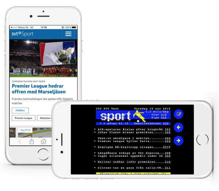 app store sport