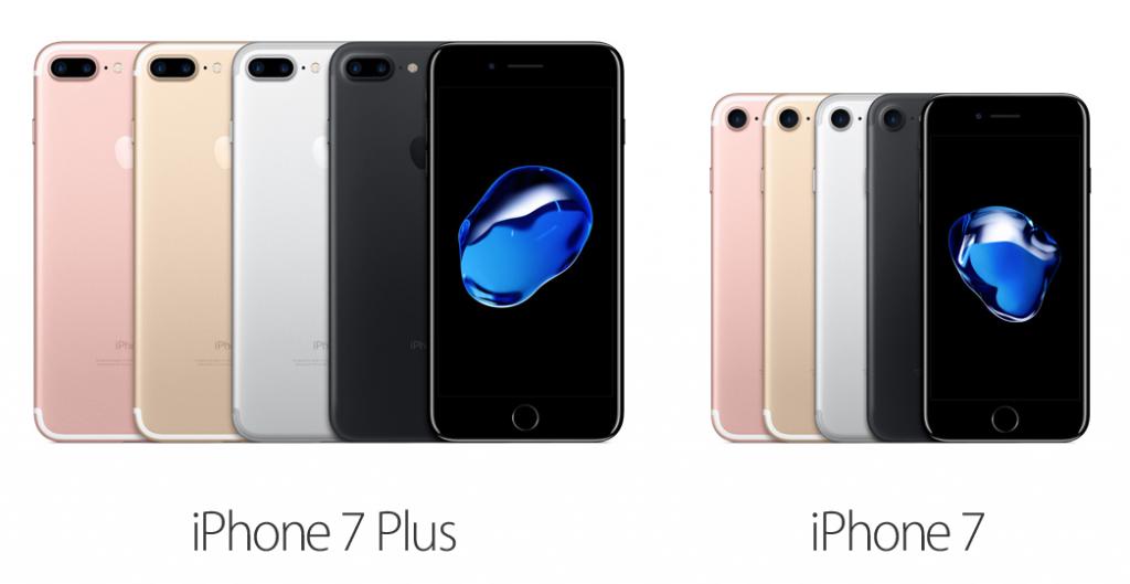 Iphone 7 Vilken Färg